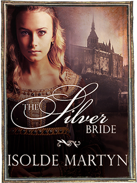 frame IsoldeMartyn TheSilverBride eBook