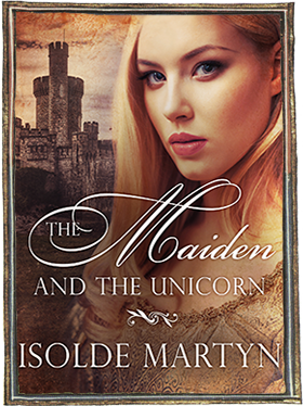 frame IsoldeMartyn MaidenAndTheUnicorn eBook